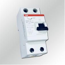 Устройство защитного отключения УЗО ABB FH202 AC-63/0,03